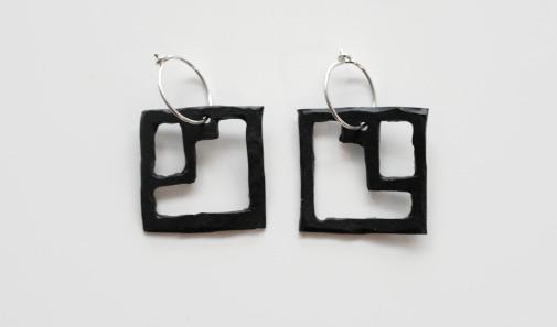Steps_earrings