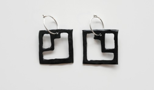 Steps_earrings