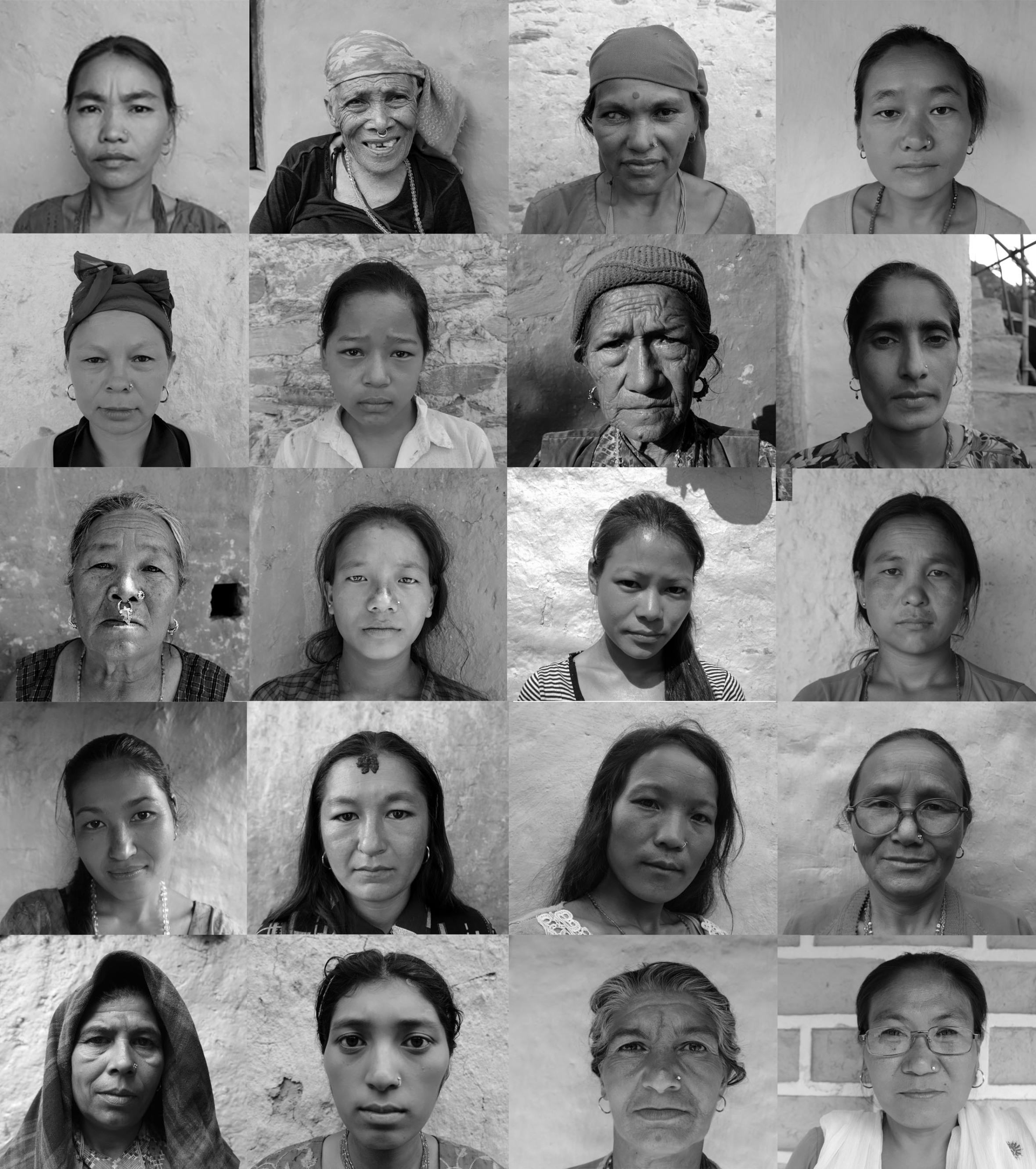 Women_NEPAL