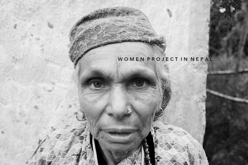 Women empowerment, nepal