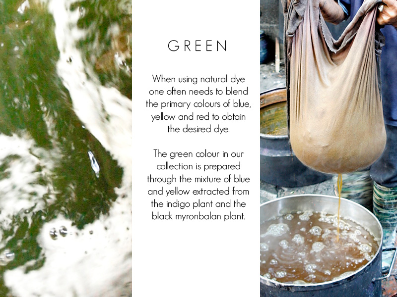 colour, natural colour, sustainable fashion